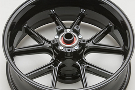 【MARCHESINI】M10R Corse 輪框 - 「Webike-摩托百貨」