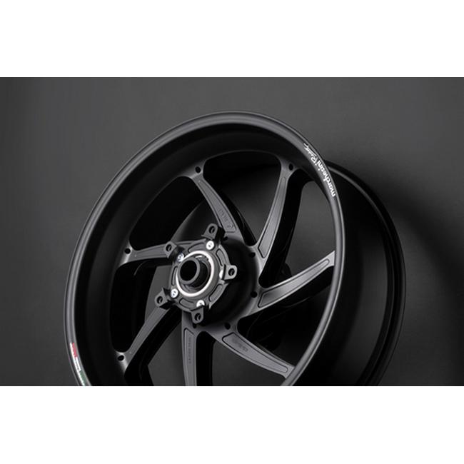 【MARCHESINI】M7R Genesi 輪框 - 「Webike-摩托百貨」