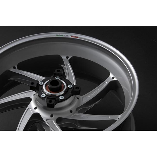 【MARCHESINI】M7RS Genesi 輪框 - 「Webike-摩托百貨」