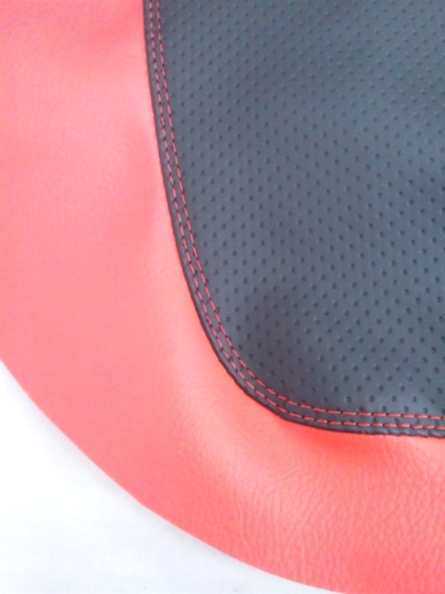 【NR MAGIC】Grom 替換型真皮坐墊皮 - 「Webike-摩托百貨」