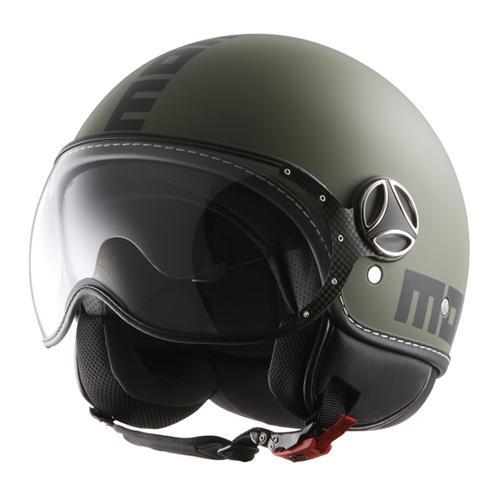 【MOMO DESIGN】FIGHTER  Jet 四分之三安全帽 - 「Webike-摩托百貨」