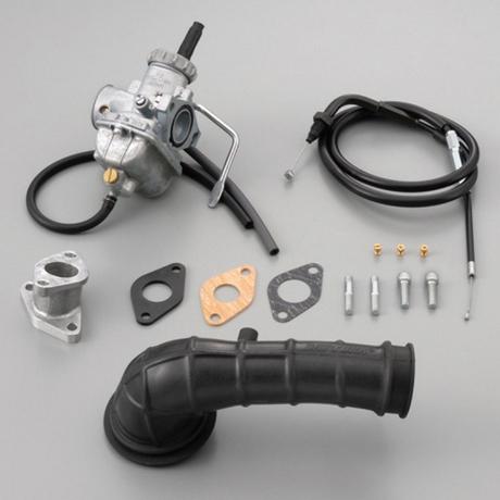 【DAYTONA】PC20  大化油器套件(一般型空氣濾清器 對應) - 「Webike-摩托百貨」