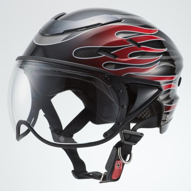 OWL Half Helmet