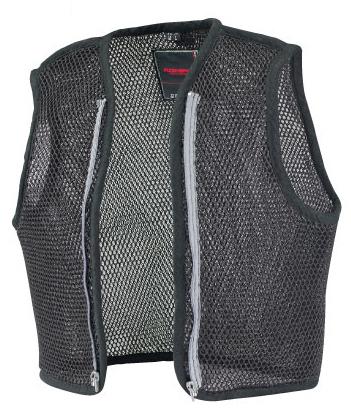 JK-078 3D Mesh Lining Vest KOMINE