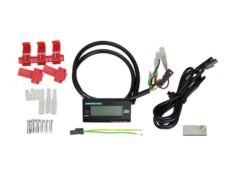 Neo Spec. Multi Meter Light FI Model