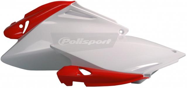 POLISPORT ポリスポーツ:サイドカバー (サイドパネル) (1セット)