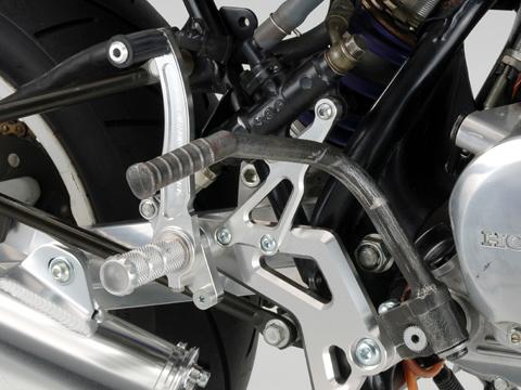 【TTS】腳踏後移套件 - 「Webike-摩托百貨」