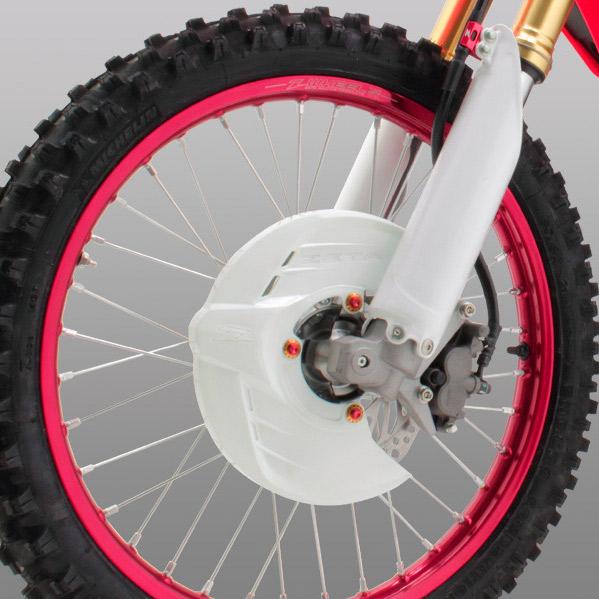【Z-WHEEL】R50前輪框 - 「Webike-摩托百貨」