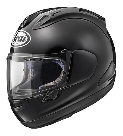 RX-7X 亮黑色 全罩式安全帽