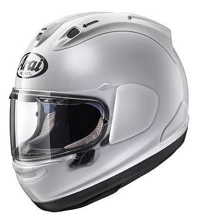 RX-7X 亮白色 全罩式安全帽