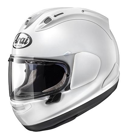 RX-7X 白色 全罩式安全帽