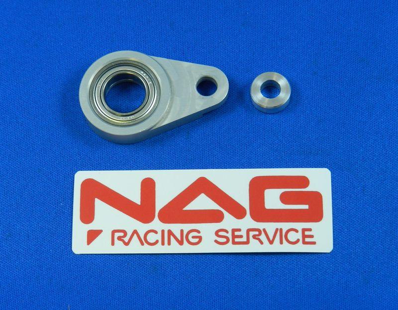 【NAG racing service】變速軸心支撐座 - 「Webike-摩托百貨」