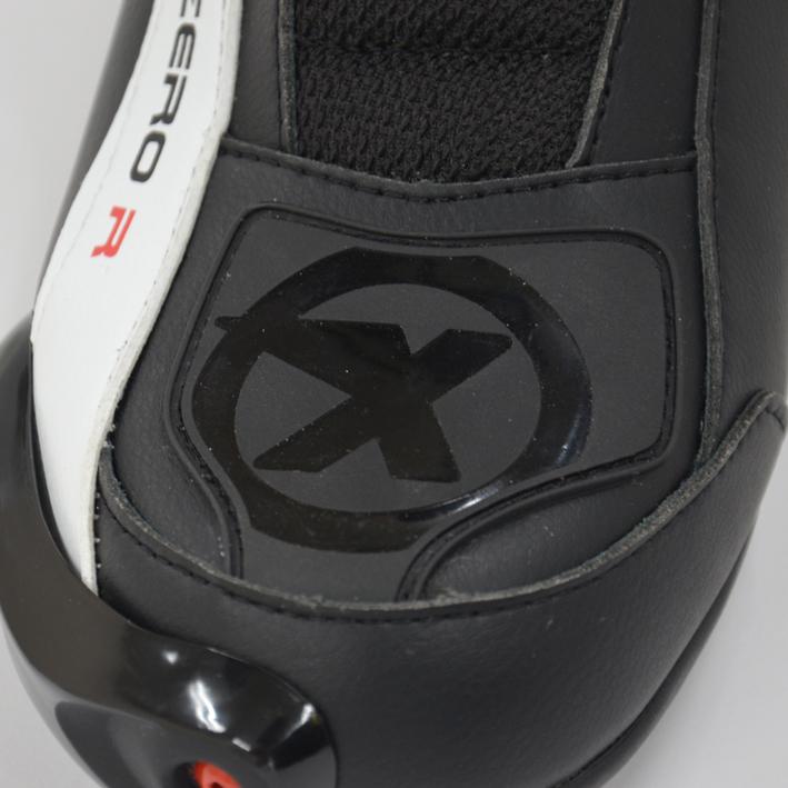 【XPD】X-ZERO R 車靴(螢石綠) - 「Webike-摩托百貨」