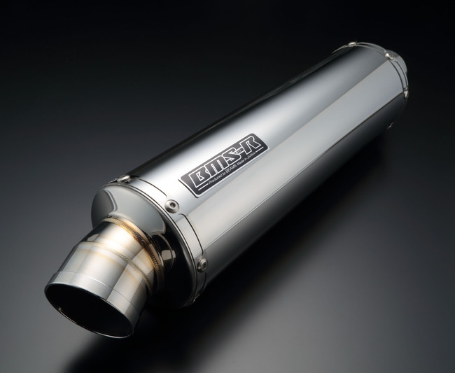 【BEAMS】R-EVO不銹鋼 排氣管尾段 - 「Webike-摩托百貨」