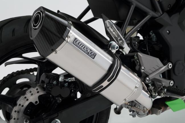 【BEAMS】CORSA-EVO II 排氣管尾段 - 「Webike-摩托百貨」