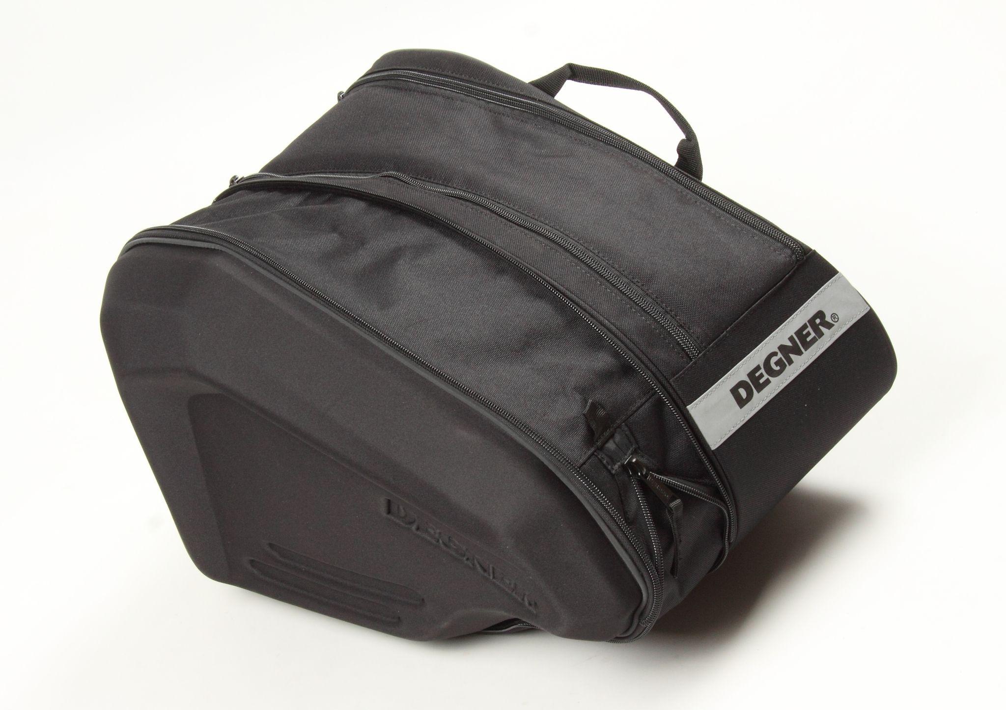 【DEGNER】運動型雙側掛包 - 「Webike-摩托百貨」