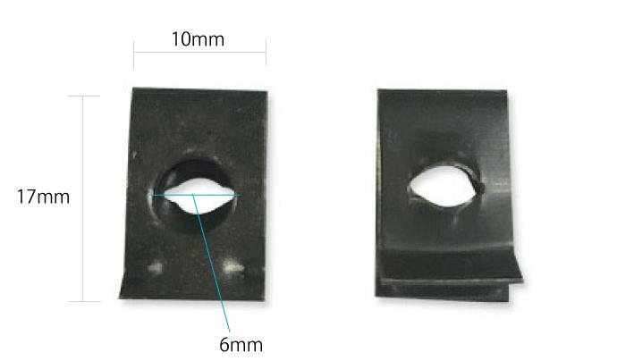 【MADMAX】攻牙螺絲用 鋼製螺絲插片 - 「Webike-摩托百貨」
