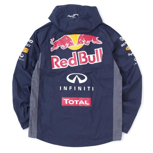 【Motorimoda】【Red Bull】 OTL 防雨 外套 - 「Webike-摩托百貨」
