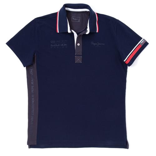 【Motorimoda】【Red Bull】 Brake Polo衫 - 「Webike-摩托百貨」