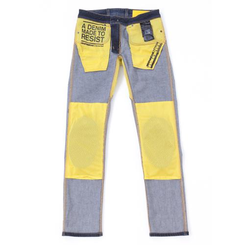 【Motorimoda】【SPIDI DENIM】 812 黑 丹寧牛仔褲 3D - 「Webike-摩托百貨」