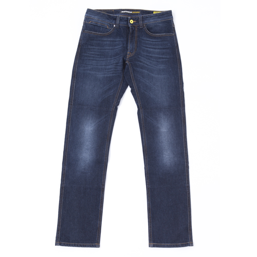 【Motorimoda】【SPIDI DENIM】 805 藍 復古牛仔褲 3D - 「Webike-摩托百貨」