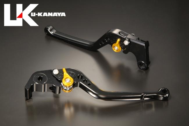 【U-KANAYA】一般型長鋁合金切削加工拉桿組 (YZF-R1 09-) - 「Webike-摩托百貨」