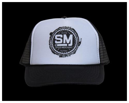 【Neofactory】Speed Merchant原廠網帽 - 「Webike-摩托百貨」