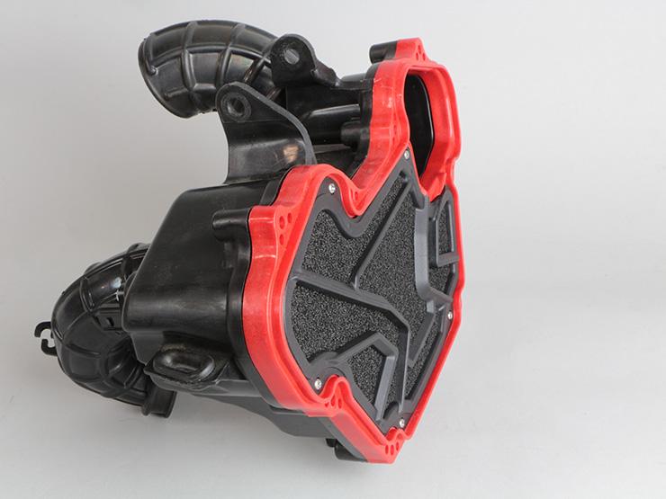 【ENDURANCE】hi-POWER 空氣濾清器組 - 「Webike-摩托百貨」
