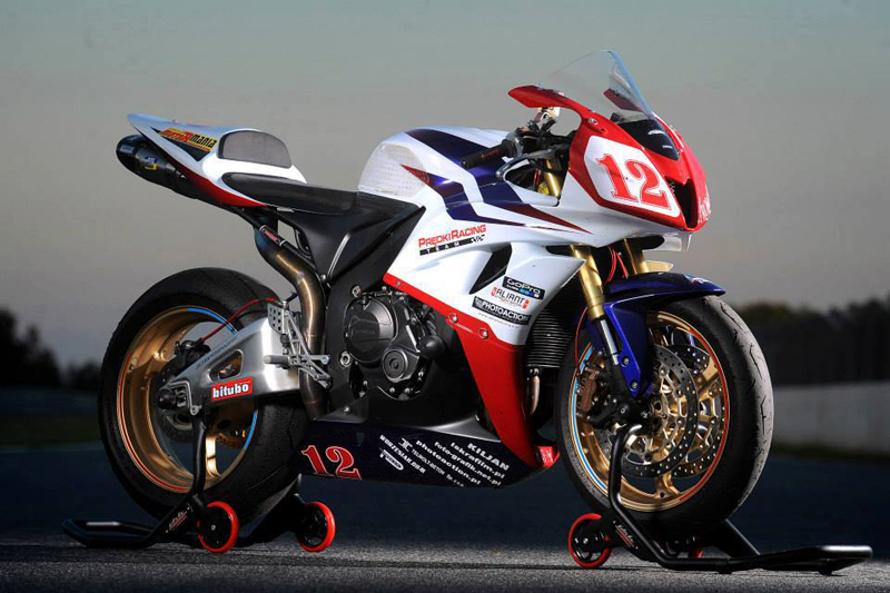 【Valter Moto Components】競賽用駐車架  Race - 「Webike-摩托百貨」