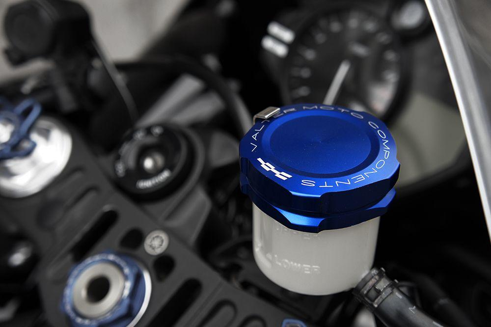 【Valter Moto Components】前主缸油壺蓋 - 「Webike-摩托百貨」