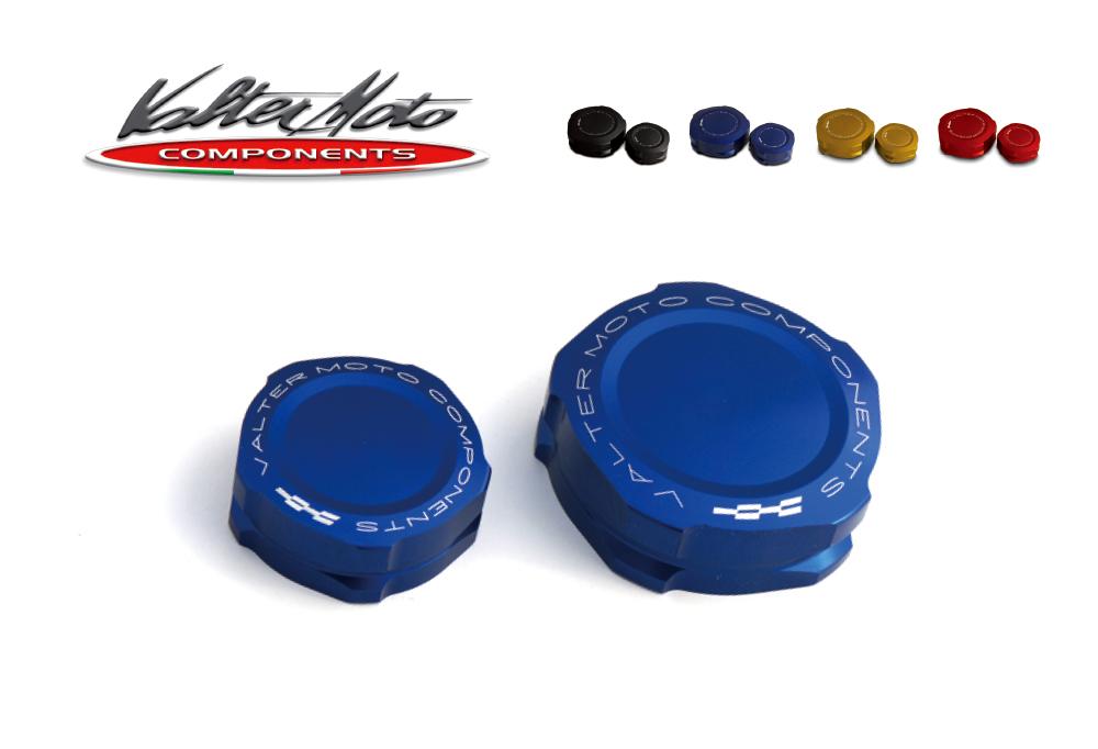 【Valter Moto Components】後主缸油壺蓋 - 「Webike-摩托百貨」