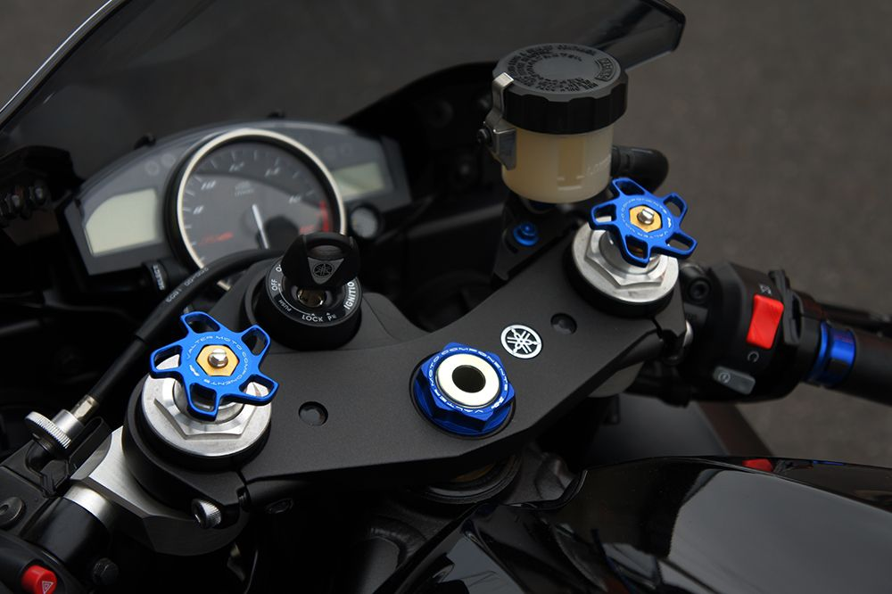 【Valter Moto Components】上三角台中心螺絲 - 「Webike-摩托百貨」