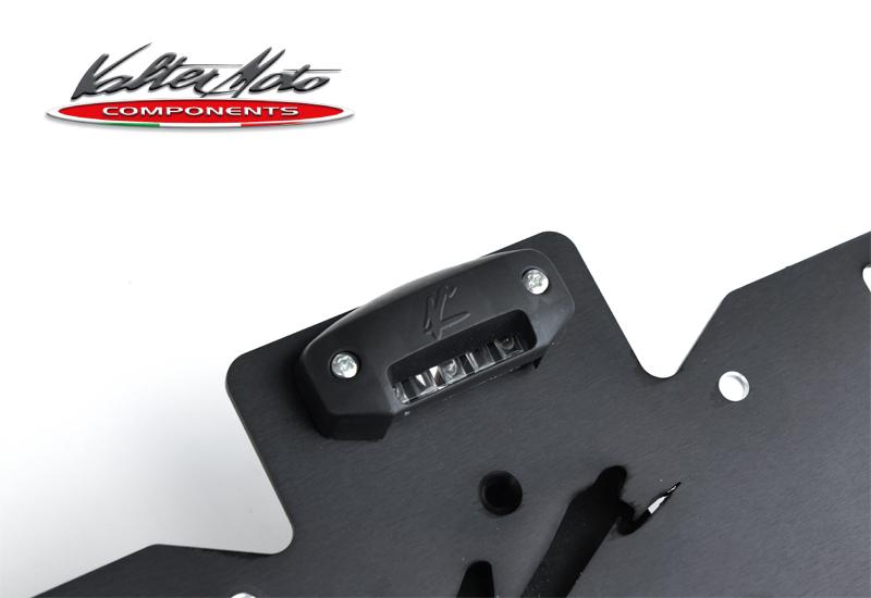 【Valter Moto Components】無土除套件 - 「Webike-摩托百貨」