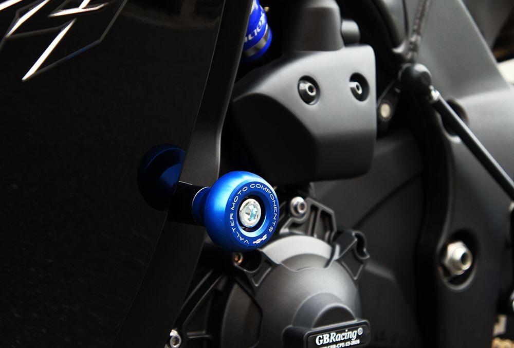 【Valter Moto Components】骨架用滑行塊(防倒球) - 「Webike-摩托百貨」