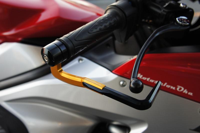 【Valter Moto Components】拉桿護弓 SAFEROD - 「Webike-摩托百貨」