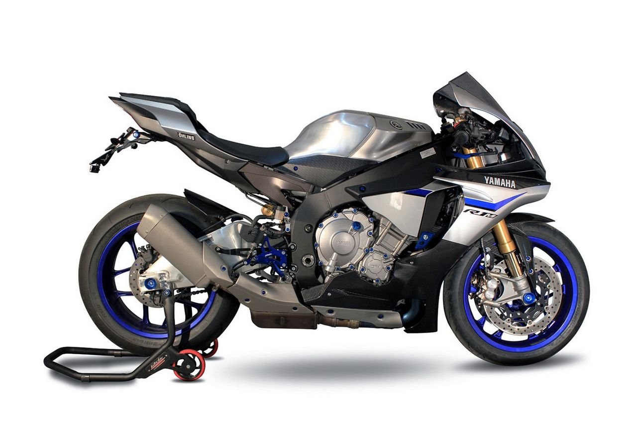 【Valter Moto Components】EVO 拉桿護弓 - 「Webike-摩托百貨」