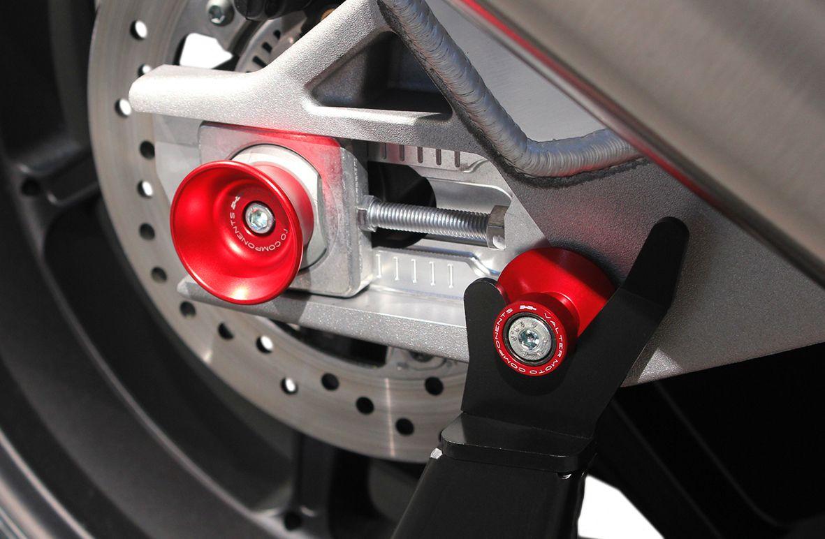 【Valter Moto Components】後搖臂駐車架支撐襯套 (SPECIAL) - 「Webike-摩托百貨」