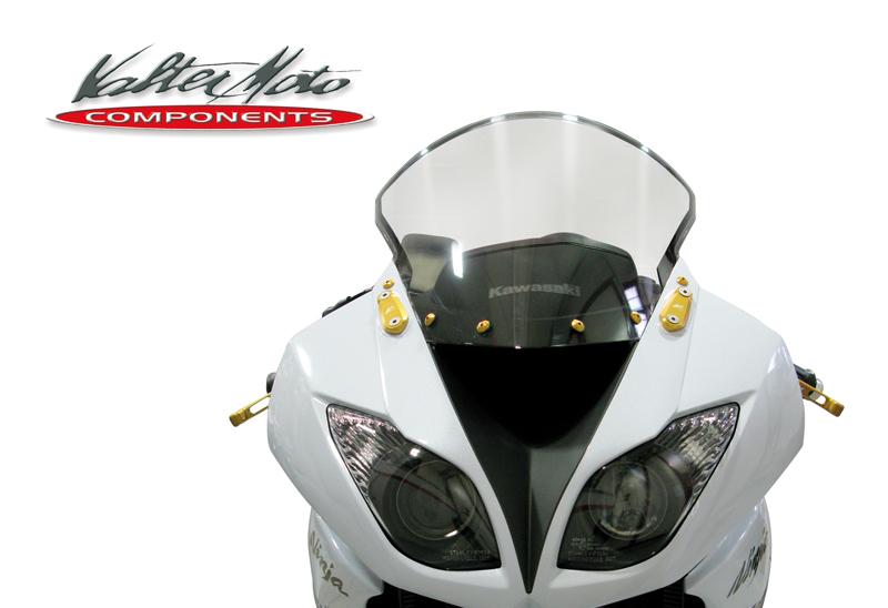 【Valter Moto Components】後視鏡移除飾蓋 - 「Webike-摩托百貨」