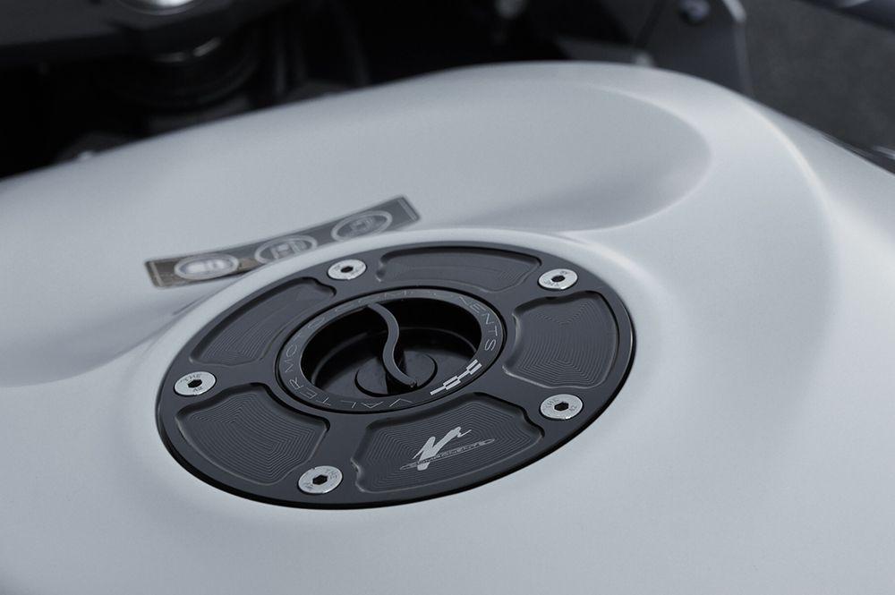 【Valter Moto Components】油箱蓋 - 「Webike-摩托百貨」