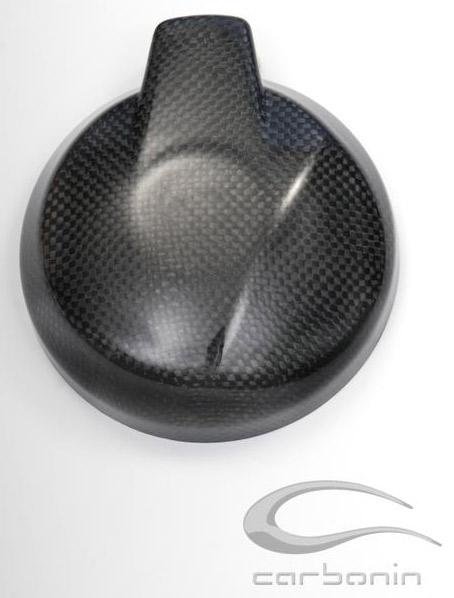 【Carbonin】電器蓋 - 「Webike-摩托百貨」