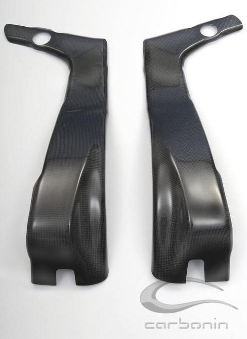 【Carbonin】車架保護滑塊 (防倒球) - 「Webike-摩托百貨」