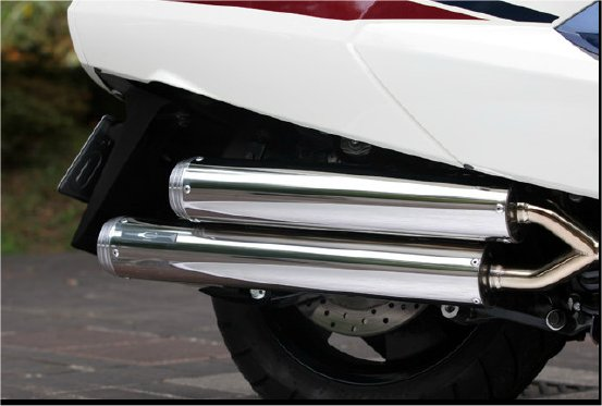 【SP忠男】Pure Sport  TD1 全段排氣管 - 「Webike-摩托百貨」