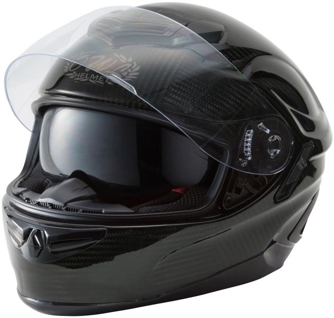 【OWL】KEIRYO-輕涼-安全帽 碳纖維型 - 「Webike-摩托百貨」