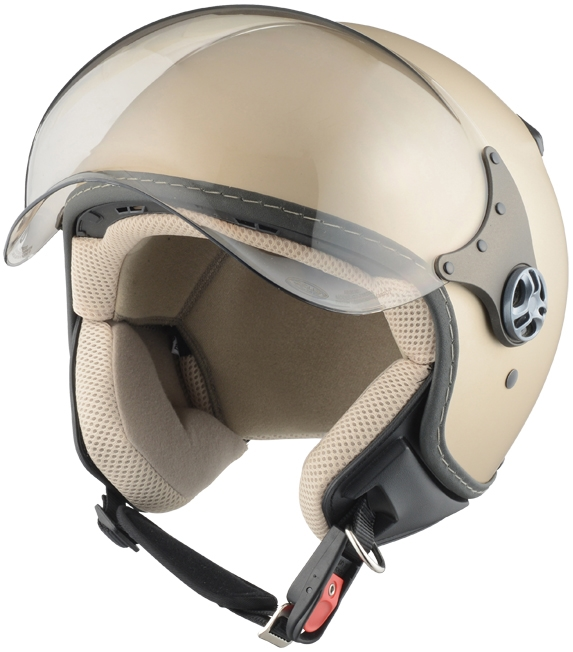 【Silex】SOREL風鏡安全帽 - 「Webike-摩托百貨」