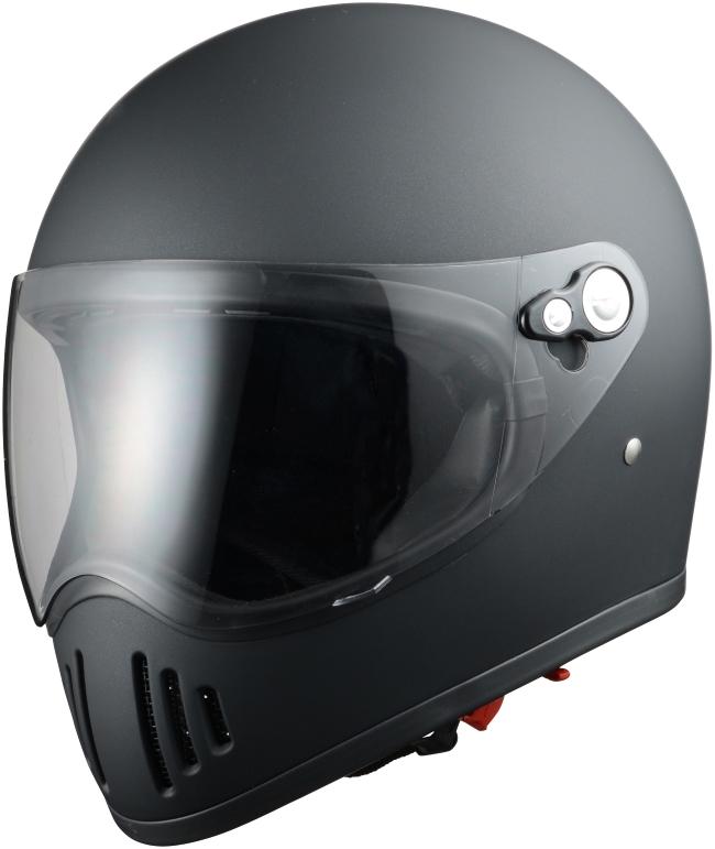 【Silex】RAIJIN安全帽 - 「Webike-摩托百貨」