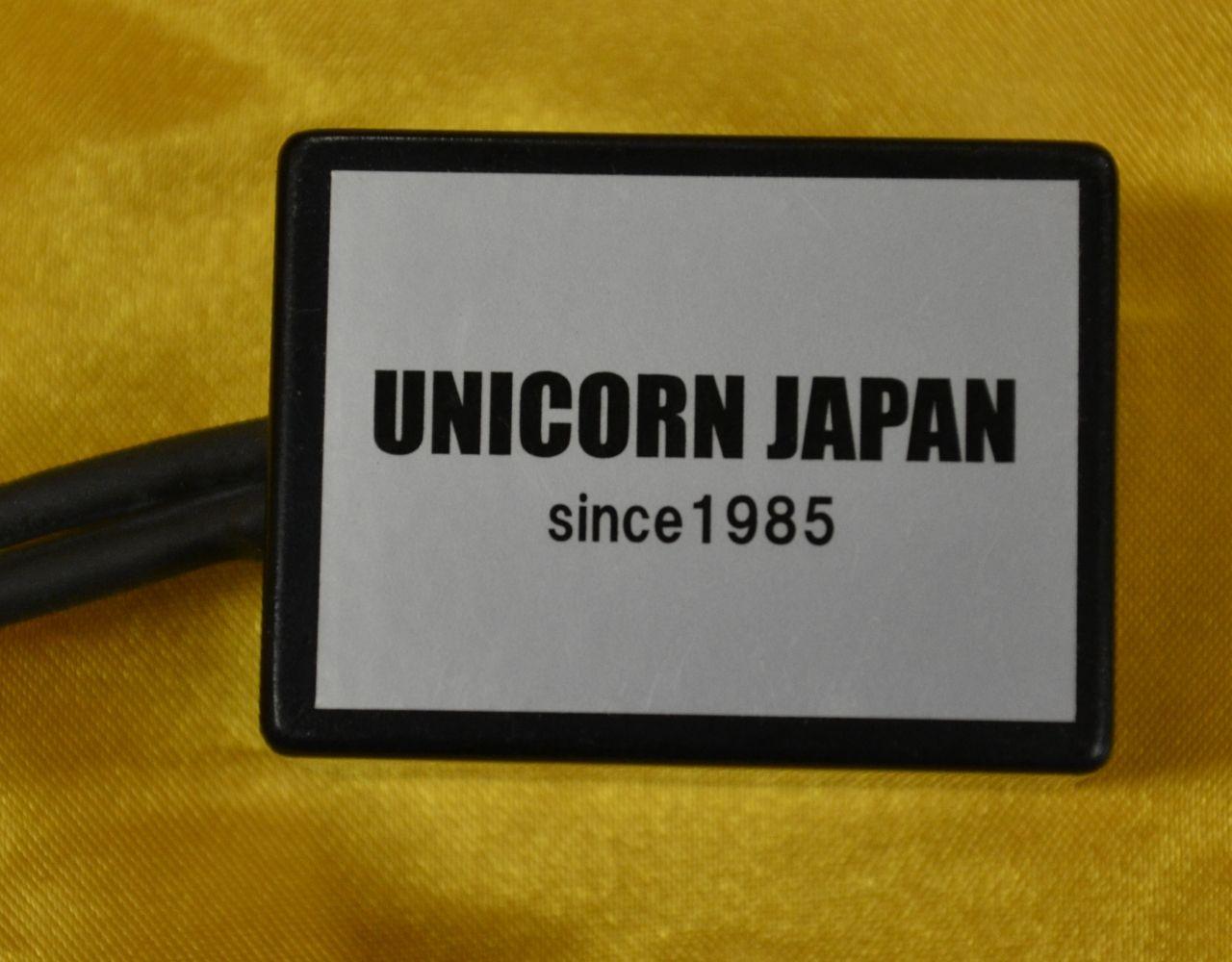 【UNICORN JAPAN】解限速 - 「Webike-摩托百貨」