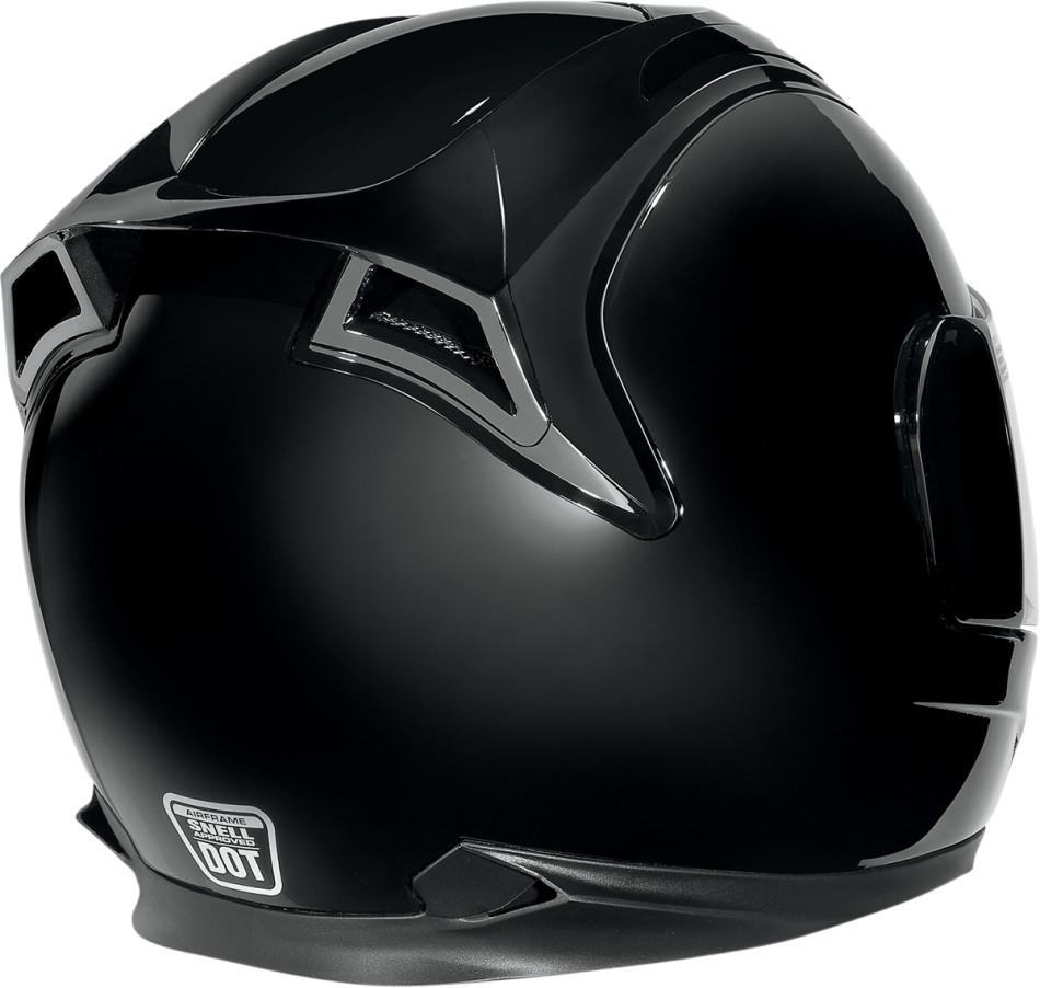 【ICON】HELMET AIRFRAME BLACK 安全帽 - 「Webike-摩托百貨」