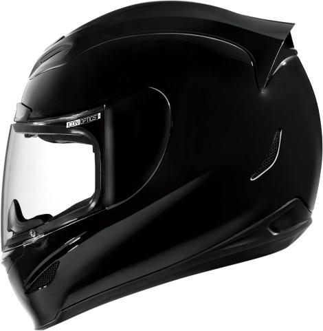 【ICON】HELMET AIRMADA BLK 安全帽 - 「Webike-摩托百貨」