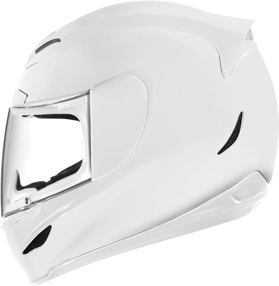 【ICON】HELMET AIRMADA WHT 安全帽 - 「Webike-摩托百貨」