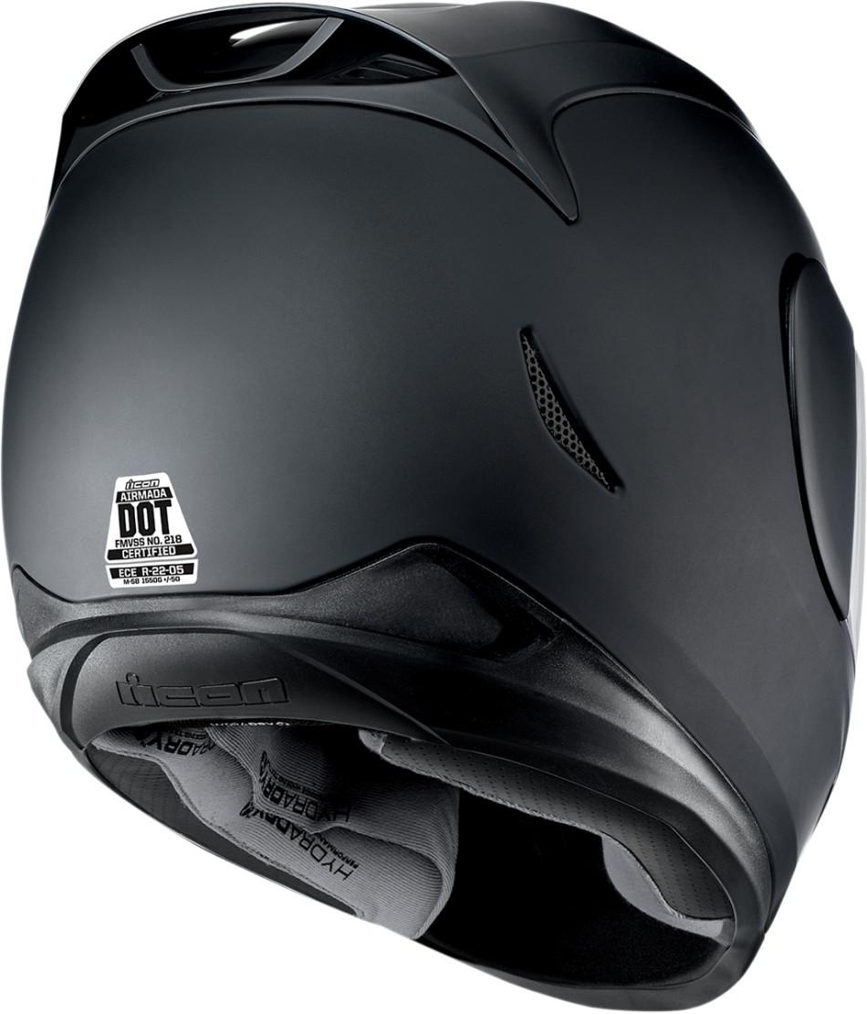 【ICON】HELMET AIRMADA RUB 安全帽 - 「Webike-摩托百貨」